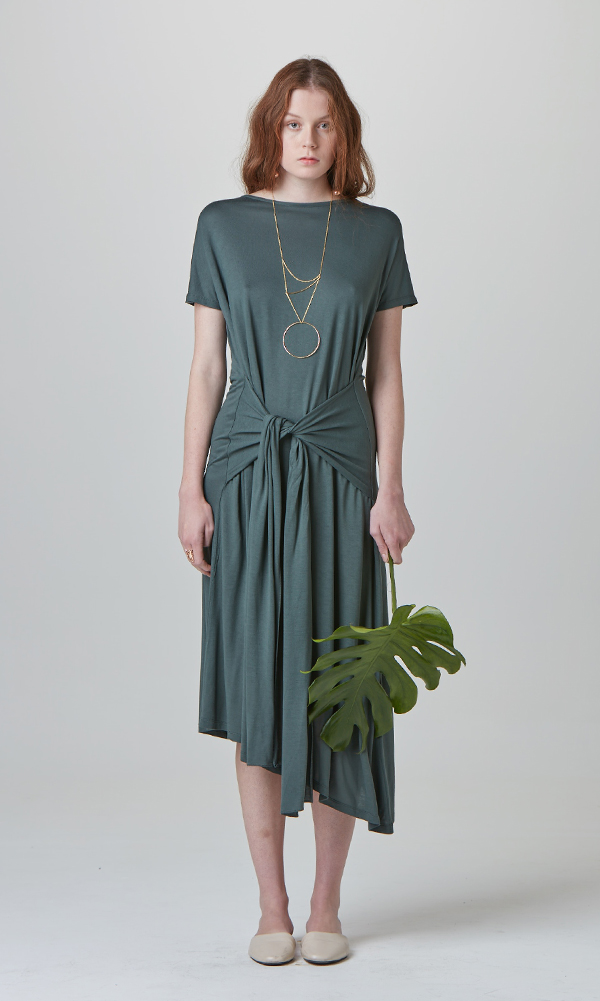(30% Sale) Day Jersey Dress
