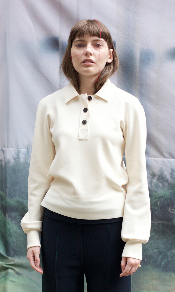 Basic Button Top (2차 리오더)
