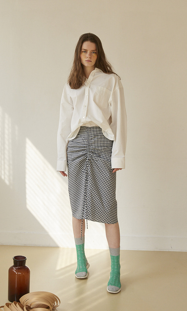 Willow Shring Skirt (1차 리오더)