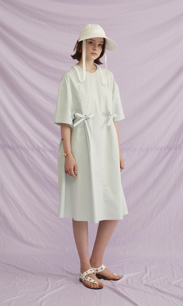 Nursing Ribbon Dress (1차 리오더)