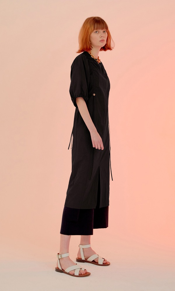 Luna Dress_Black