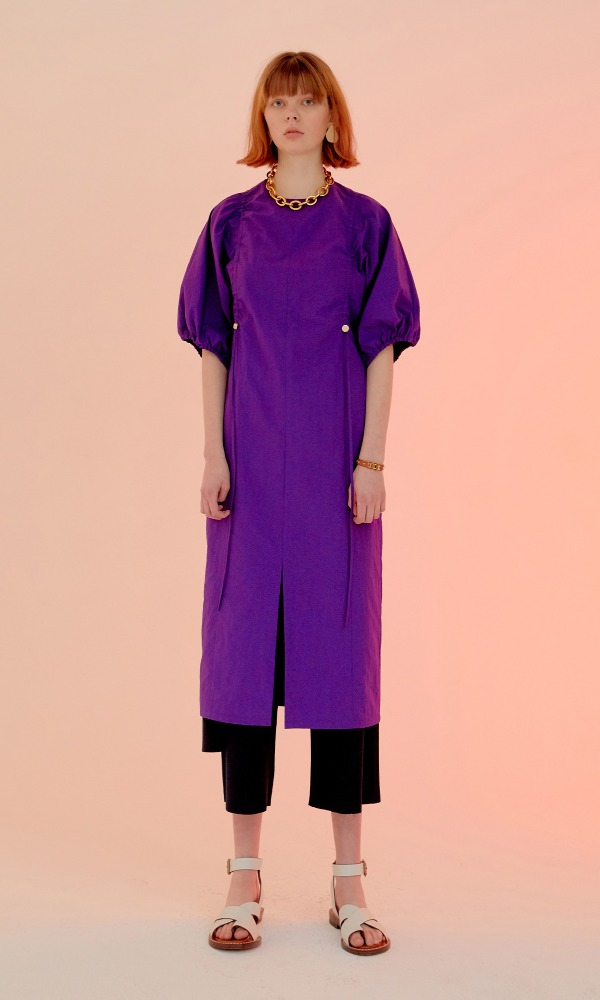 Luna Dress_Purple (1차 리오더)